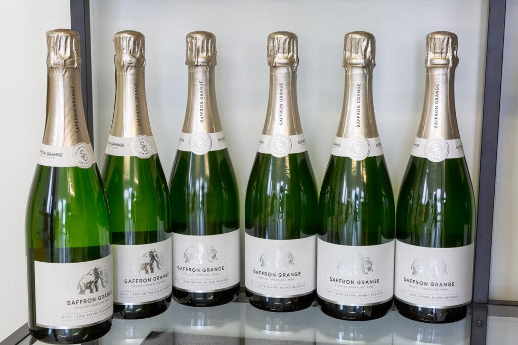 Seyval Blanc Reserve Case