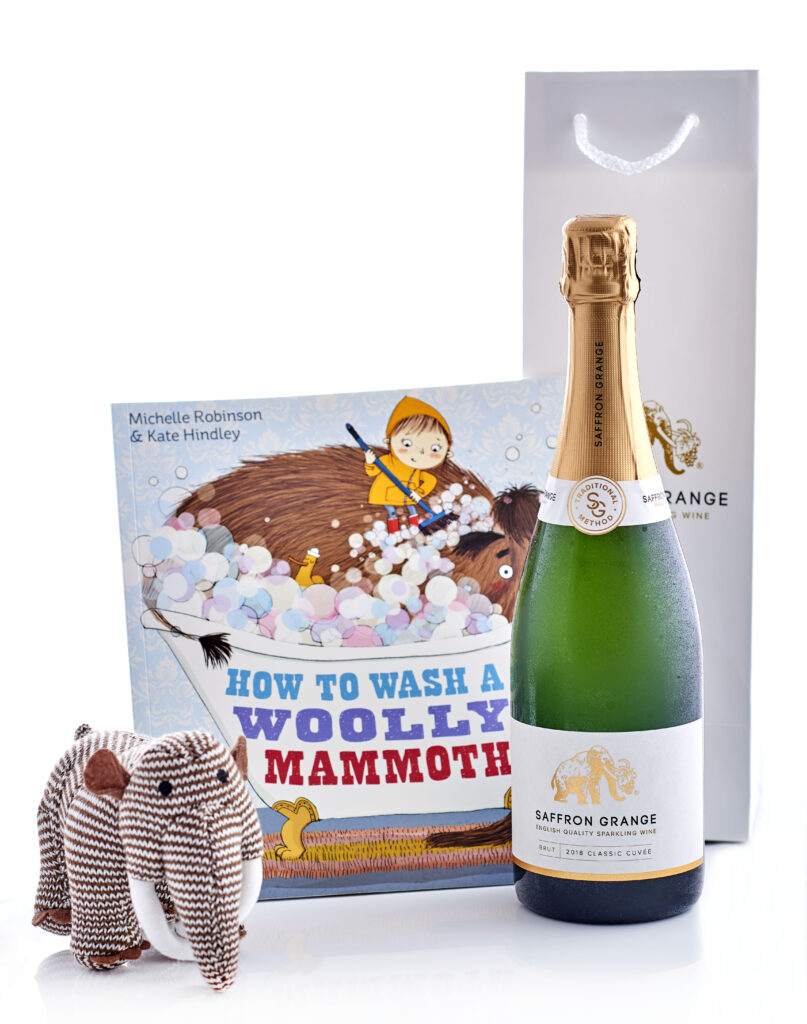 Baby Mammoth Package
