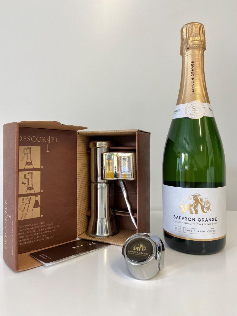 The Wine Pro Unique Gift Package